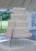 Leicestershire wedding cakes