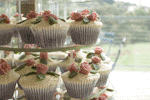 Leicestershire nottinghamshire derbyshire wedding cakes derbyshire, derby wedding cake derby, Tasty Treats